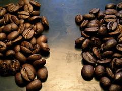 Stumptown Nicaraguan Miraflor vs. BBCC Hayes Valley Espresso