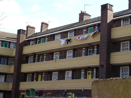 Sheffield flats