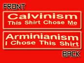 calvinisim