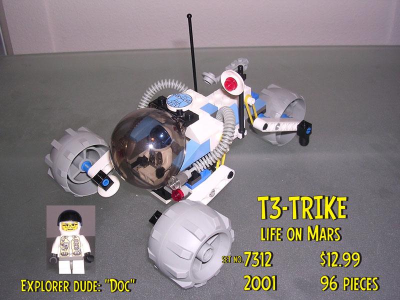 01.7312 T3Trike