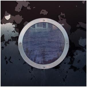 Porthole-Portal - Small