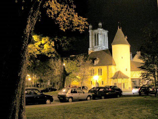 Troyes dominique Bald Venuses