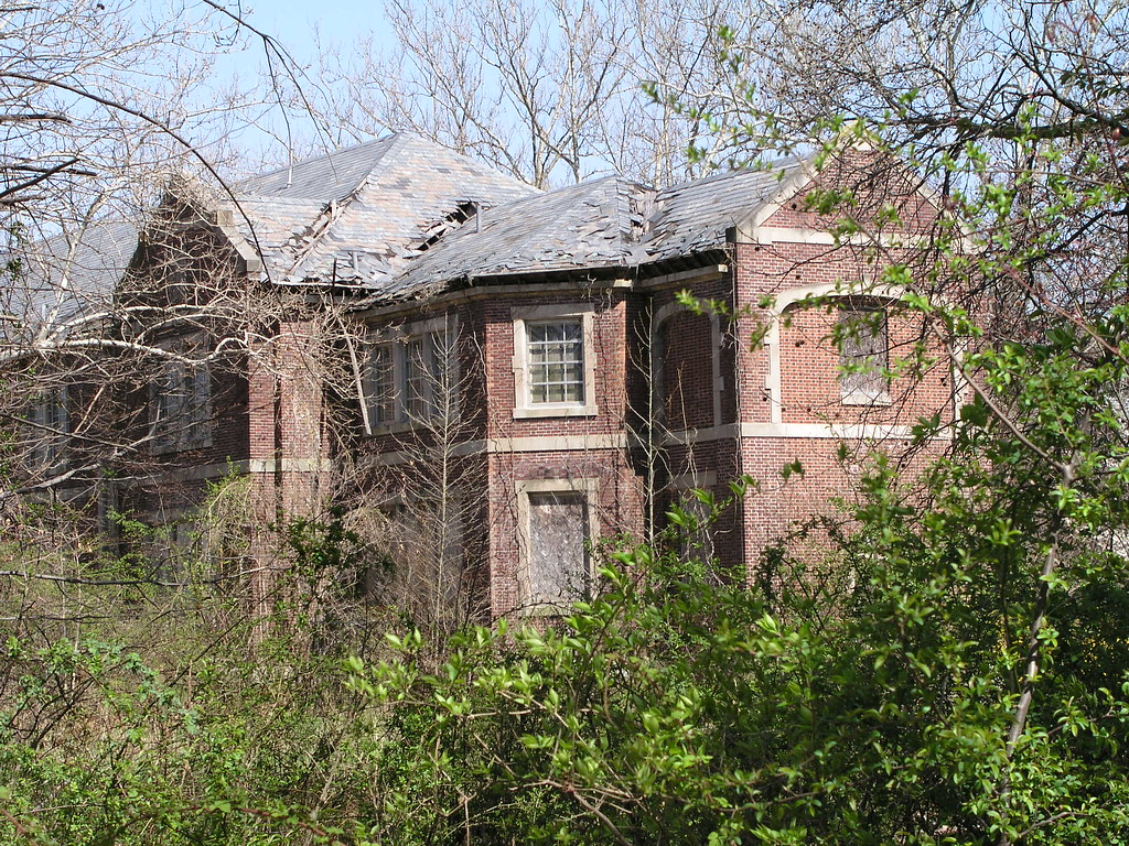 Byberry State Mental Hospital - PA | Flickr