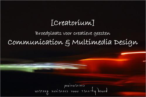 creatorium videowall
