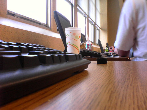 Computer Class...