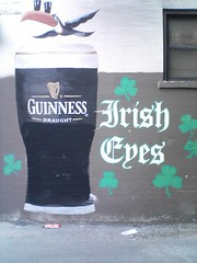 Big Guiness For St. Patty | by Frank Gruber