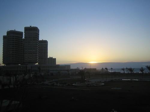 africa sunset northafrica libya tripoli dhatalahmat