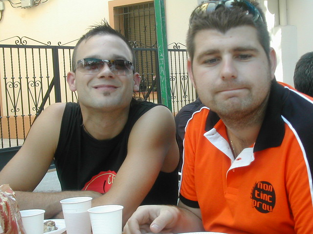 Adria i Sergio