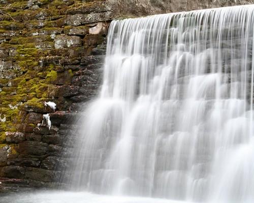 lake motion nature creek 510fav canon ilovenature outdoors rebel waterfall moss rocks stream falls pa canon350d scranton honesdale waymart scoreme42 judgementday57 judgmentday57