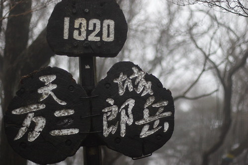 万次郎岳頂上 | by y_katsuuu