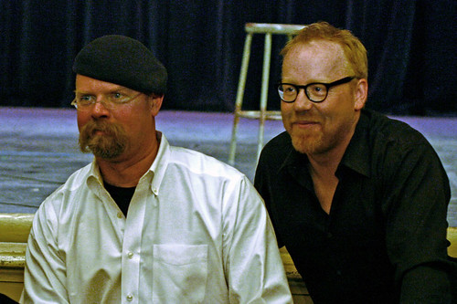 MythBusters Encinal High Benefit-16 | by kwc