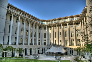 Emory Goizueta Business School HDR | by HamWithCam