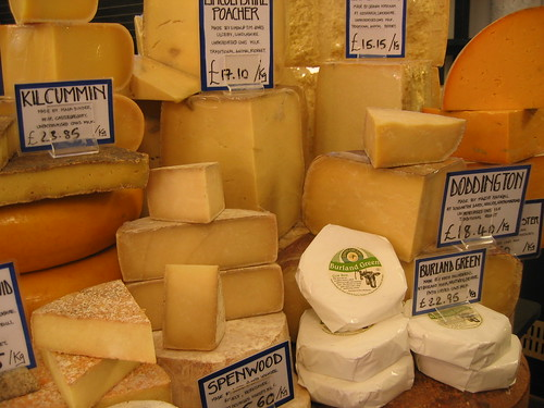 More cheese | by Simon Willison