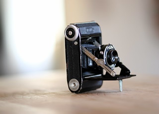 My Father's Camera | by Richard-