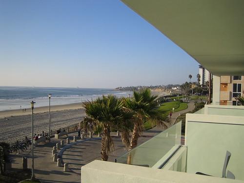 Balcony View   by fboosman