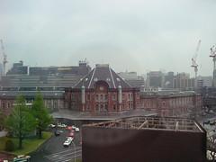 Tokyo Station | by rratbt