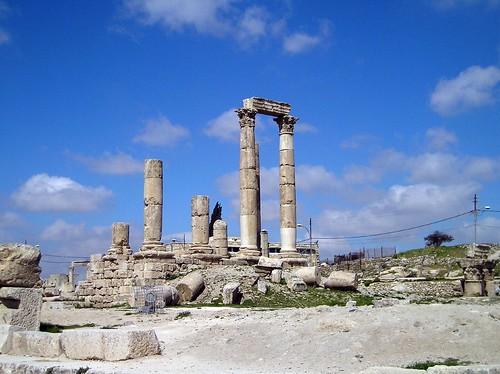 храмът на Херкулес