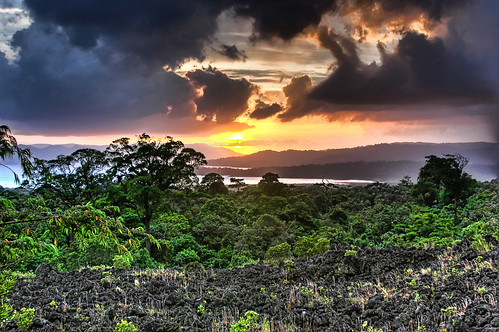 Half Obscured Sun | by Trey Ratcliff