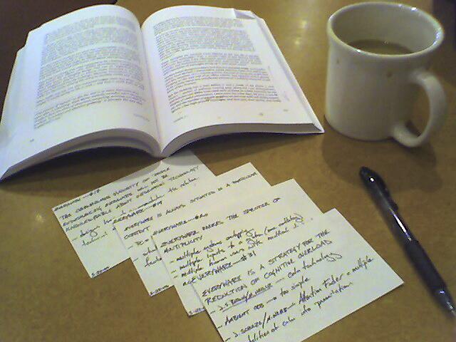 Everyware Notes