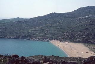 19850415 Mykonos Super? Paradise Beach | by sydneydawg2006