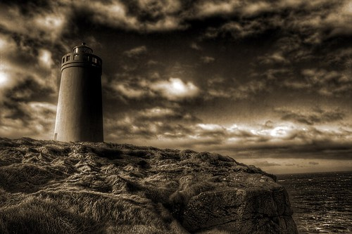 Lighthouse ...