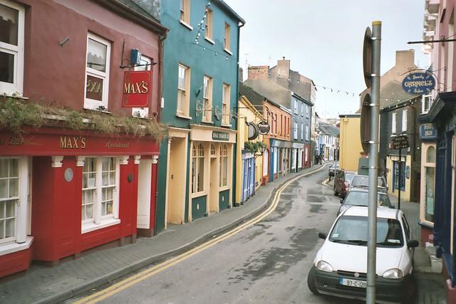 Guardwell - Kinsale, Ireland