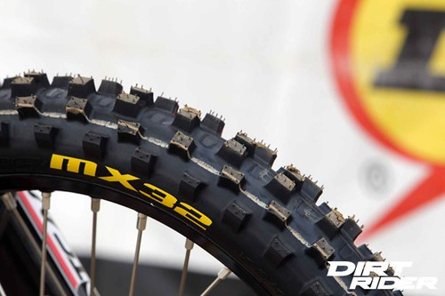 Dunlop mx 32-05 | by Triangle Golden 007