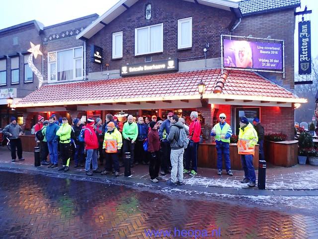 2017-01-07 Voorhout 39 Km (7)