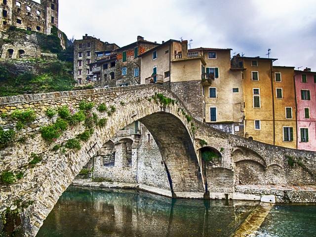 ponte dolce acqua