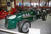 1953 - Alvis Special Car