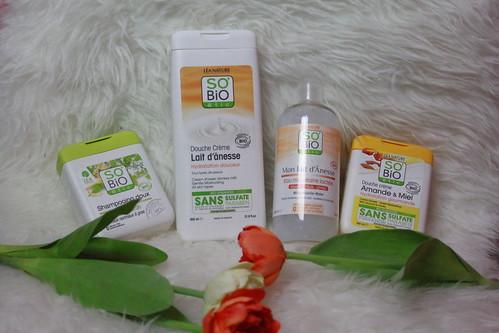 So'Bio étic - cosmetici e make-up biologici