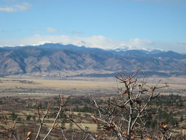 Colorado Front Range - November 2010 019