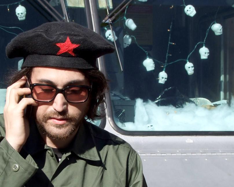 Sean Lennon as Che Guevara