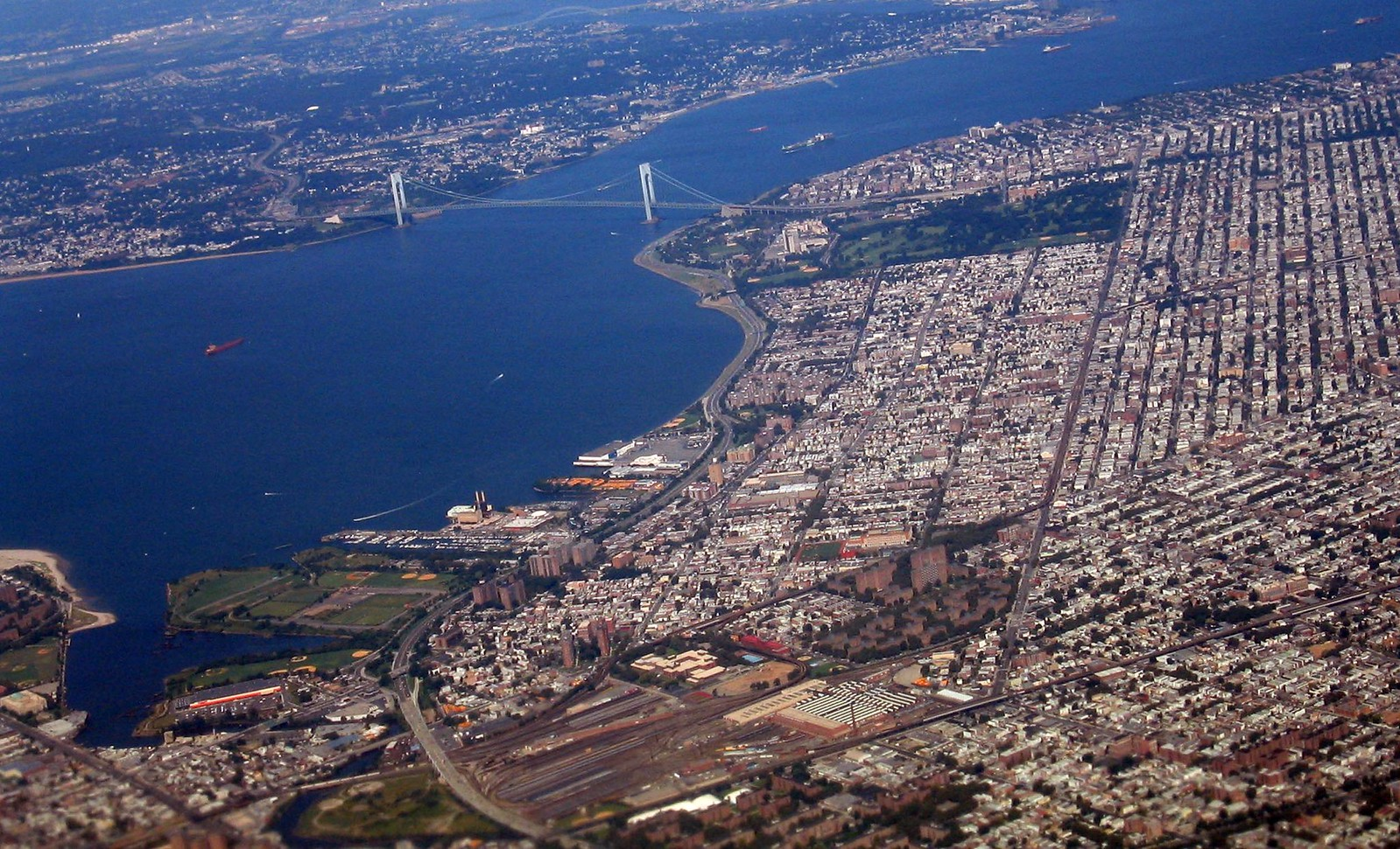 Back from New York 246