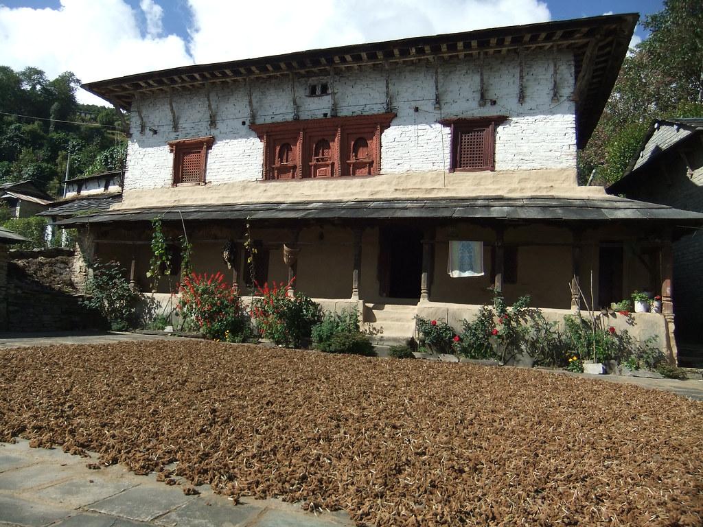 Finest House - Ghandruk - Trekking in Nepal