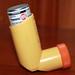 Asthma Inhaler (Object)