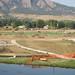 East Boulder Community Park phase 2 construction