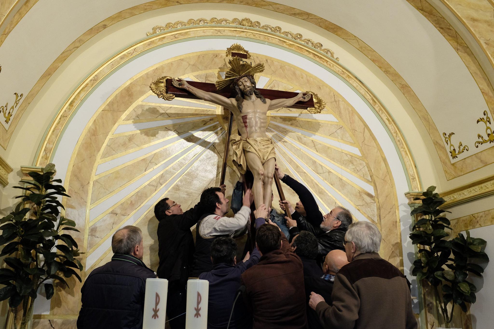 (2015-03-27) - VI Vía Crucis nocturno - Vicent Olmos i Navarro (10)