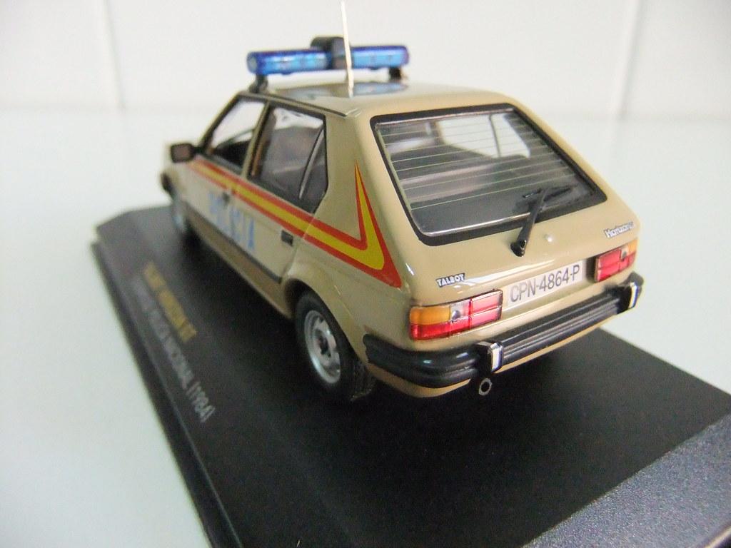Nacional1984Al…Flickr Horizon De Cuerpo Talbot Gt Policia UMqVpSz