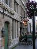 Gent, Cafe den Turk - 1228, foto: Petr Nejedlý
