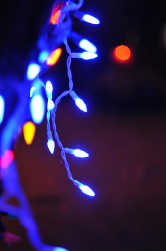 Neon Christmas | by QUOI Media