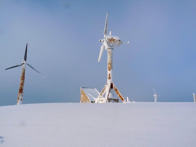 Semenic Turbines