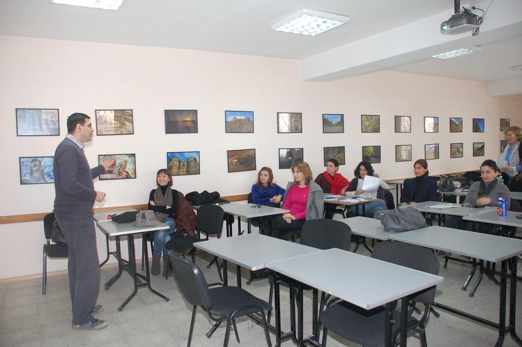 PR School - Gov 2.0.