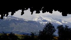 Monumen Alam Cueva del Milodón