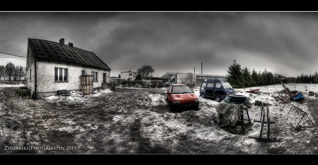 HDR by BAD DOG DIABOLO