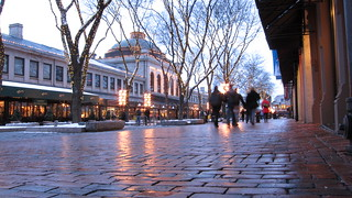 Quincy market | by alvarogalve