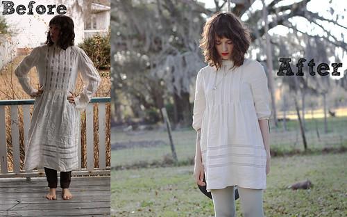 Dreamy field dress | by thevelvetbird