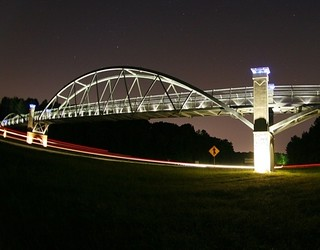 Bridge Inspired