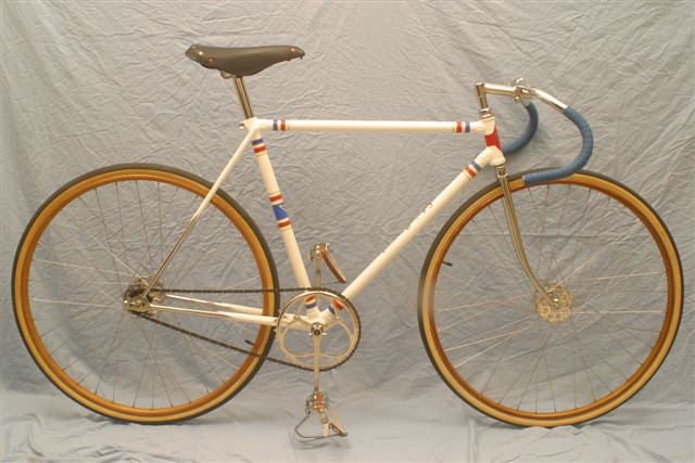 cae3493207b ... Early Schwinn Paramount track bike restoration | by Jim Cunningham ~  CyclArtist