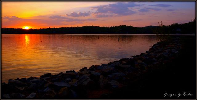 Claytor Sunrise-w